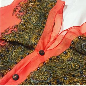 Other - Swimsuit coverup NWOT